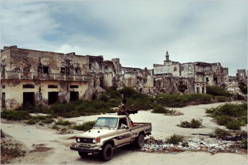 Mogadishu 2009