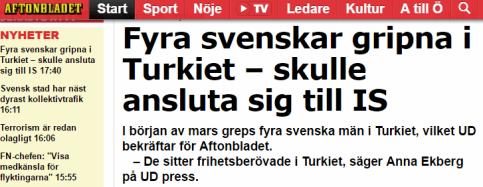 svenskar ab