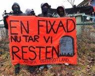 Varför stoppar regeringen inte AFA?