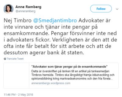 Anne_Ramberg_Twittrar_om_asyladvokater