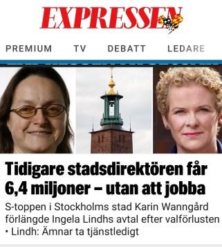 expressenkorruption