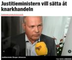 Morgan_Johansson_knarket
