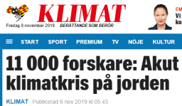Expressen_akut_klimatkris_