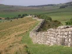 Hadrianus mur 1
