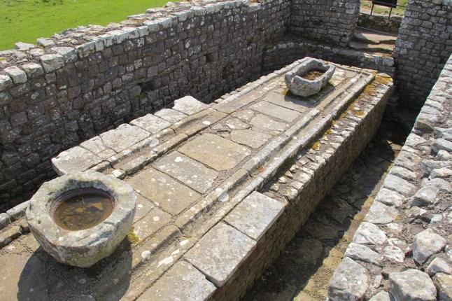 Hadrianus mur 3