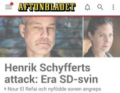 Aftonbladet Schyffert