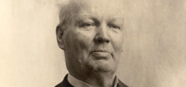 Anders Gustaf Dalman, Wikipedia