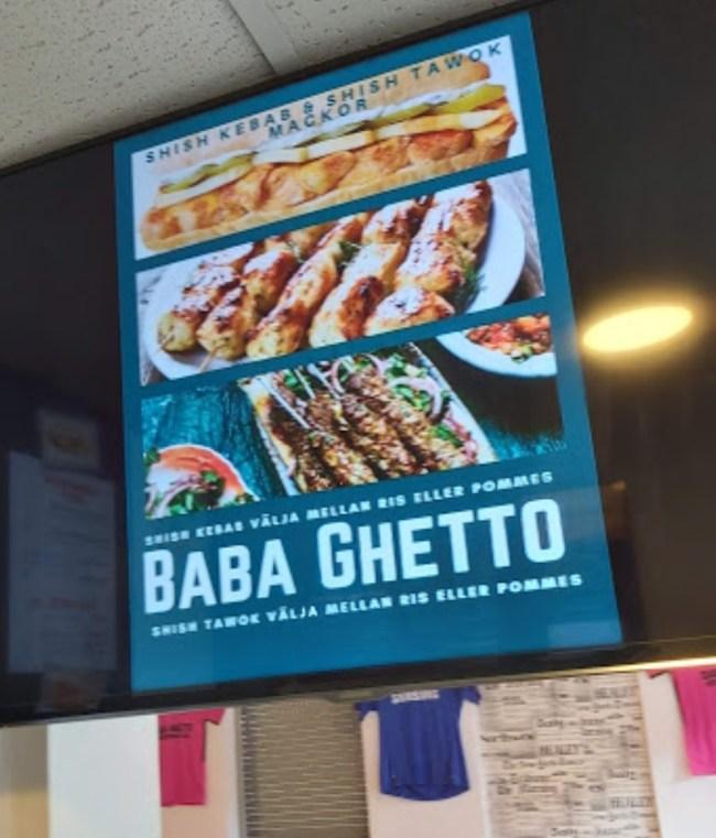 Bara Ghetto