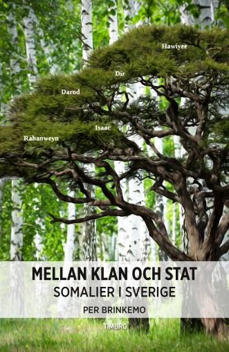Mellan klan och stat i Sverige Per Brinkemo