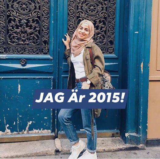 Abir Shalati Bild: Nysvenskar i Sverige