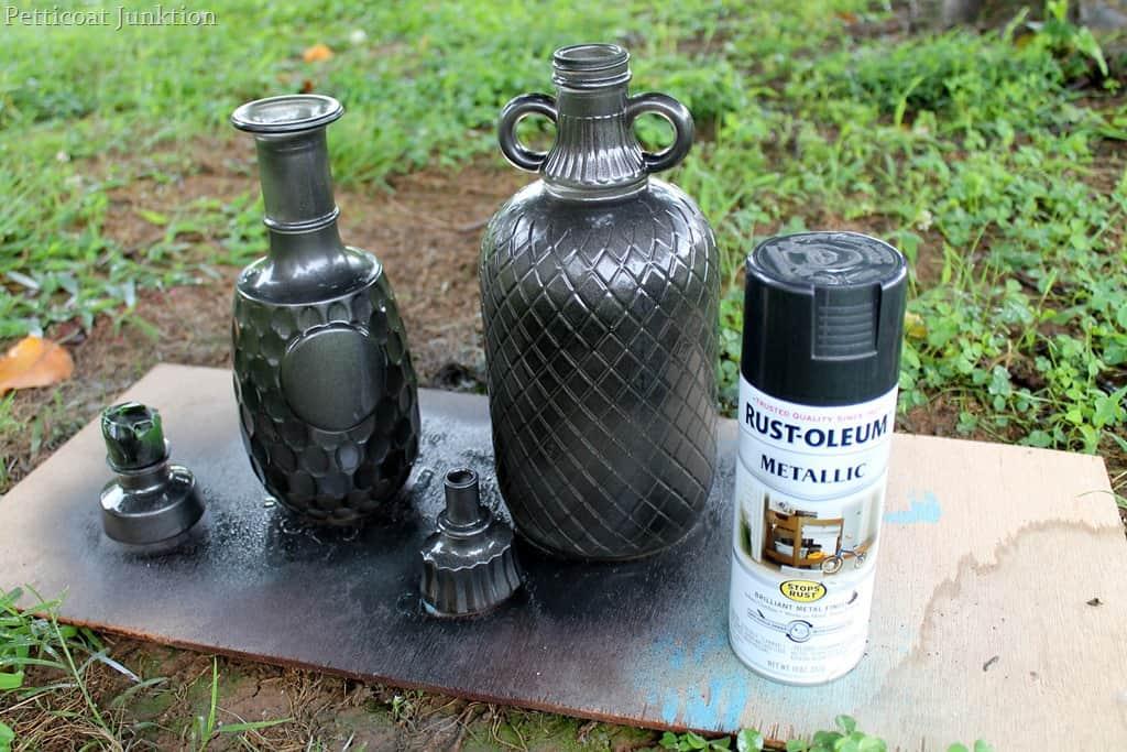Best Bronze Spray Paint