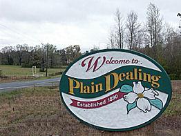 plain-dealing