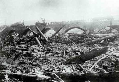 Johnstown Flood 1