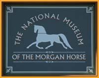 Morgan horse Museum Shelburne VT