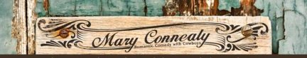 Mary Connealy Header