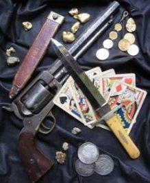 Faro guns