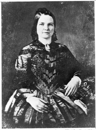 Mary Todd Lincoln 2