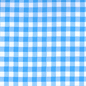 Gingham fabric is a great choice for children's clothes and kitchen accessories as you learn to sew - Sew Me Your Stuff