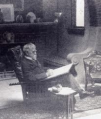 Gov Lew Wallace