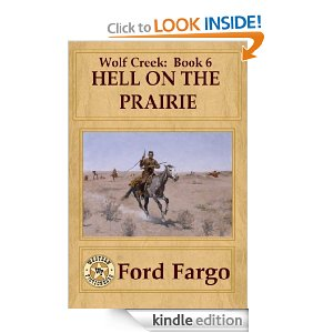 WC Hell on the Prairie