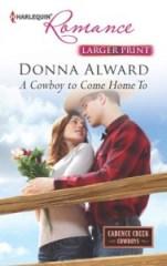 donna book