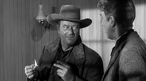 Liberty Valance JW and JS cigarette
