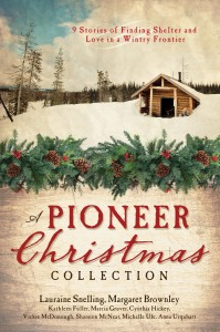 a pioneer christmas