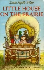I adored Laura Ingalls. I read all the books in the original series and watched every TV episode created.