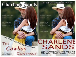 Cowboy Contract  Pic jointer
