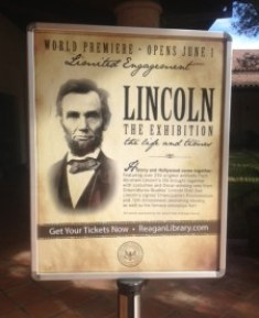 The Lincoln Exhibit