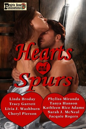 Hearts and Spurs Med
