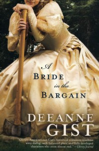 Bride in the Bargain