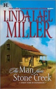 Another fabulous historical series - 4 books: The Man From Stone Creek, A Wanted Man, The Rustler, and The Bridegroom