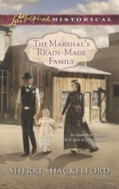 The marshal's ready-made family