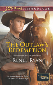 The Outlaw's Redemption cover art