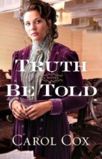 Truth Be Told cover