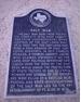 Salt War marker