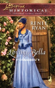 LOVING BELLA cover