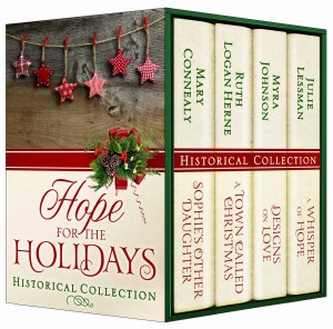 va Hope For Holidays v Historical