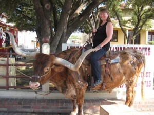 Mary Riding Bull sm
