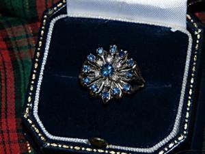 Momma's ring