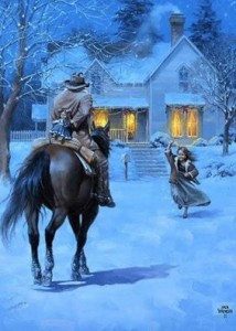 The Homecoming by Jack Sorenson