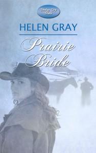 PrairieBride