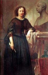 Elisabeth Ney