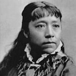 If women could go into your Congress, I think justice would soon be done to the Indians. —Thoc-me-tony (aka Sara Winnemucca, 1844-1891), Pauite educator, interpreter, writer, activist