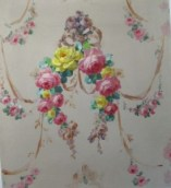 1800s wallpaper