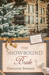 The Snowbound Bride P&P