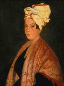 Marie Laveau 1774-1881 Marie Laveau by Franck Schneider