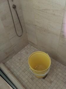 Shower Bucket