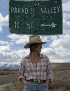 Jeannie Profile Paradise Sign